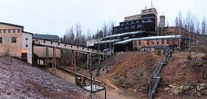 Outokumpu Mining Museum