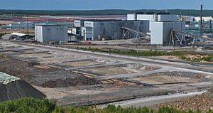 Terrafame Nickel Mine (Talvivaara)